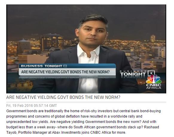 Rashaad CNBC 22 feb 2016